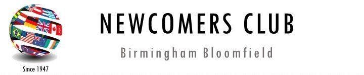 Birmingham Bloomfield Newcomers Club